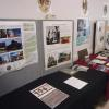 Fredericton Heritage Trust display.