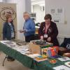 Fredericton North Heritage Association (FNHA) journals table.